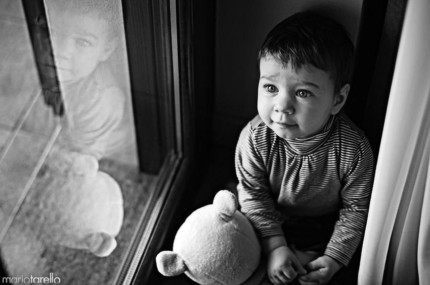 convertire foto in bianco e nero