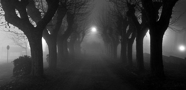 viverone - the unseen village