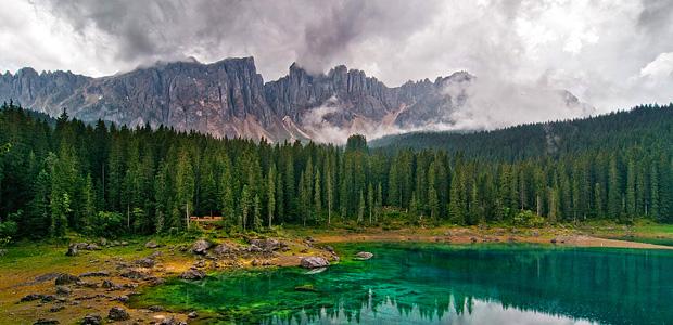 dolomiti landscapes