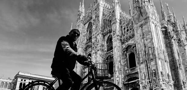 street photography milano
